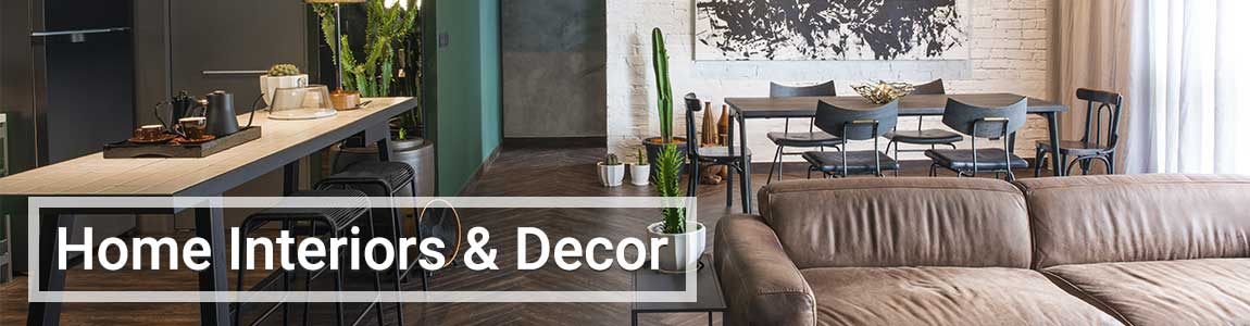 Home Interiors & Decor
