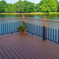 Deck, Railing & Fence Packages
