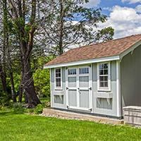 Shed & Garage Packages